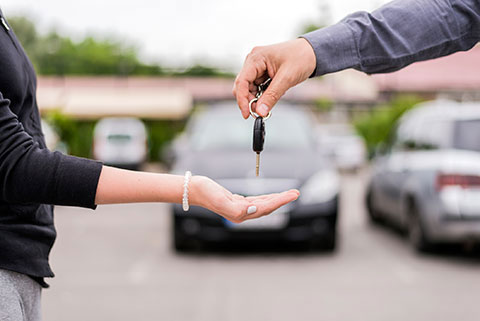 Bad Credit Auto Loans in Toronto